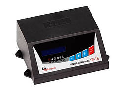 Регулятор для твердотопливного котла KG Elektronik SP05 LED