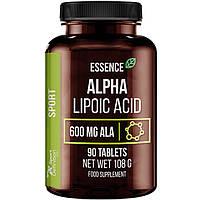 Жиросжигатель Sport Definition АLA 600 mg, 90 caps