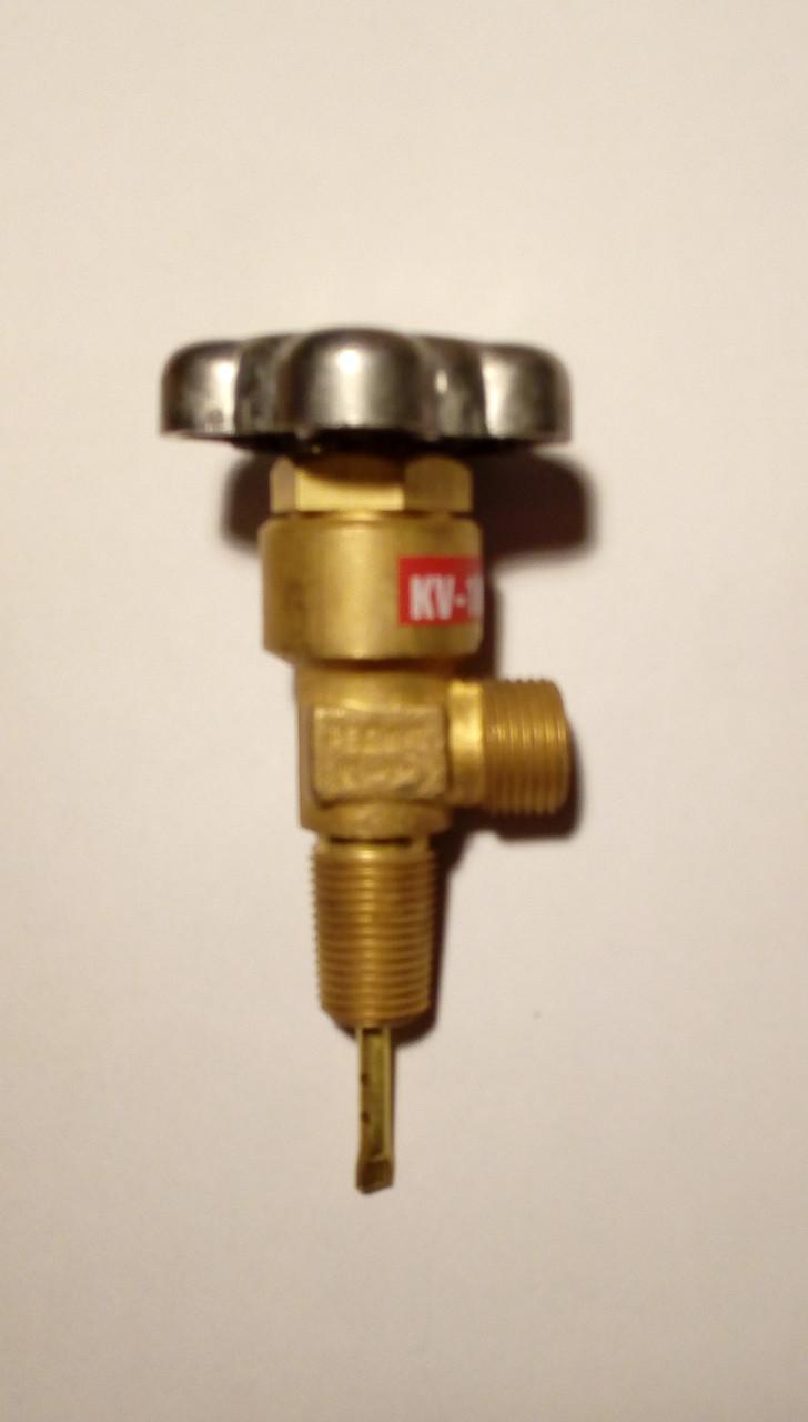 Вентиль кислородный, мембранный REDIUS КВ-1М