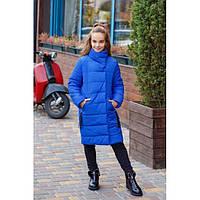 Куртка-пальто детское Саnada 434 подростковое, фото 1