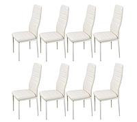 Комплект стульев Ch-1 (8 шт.)
