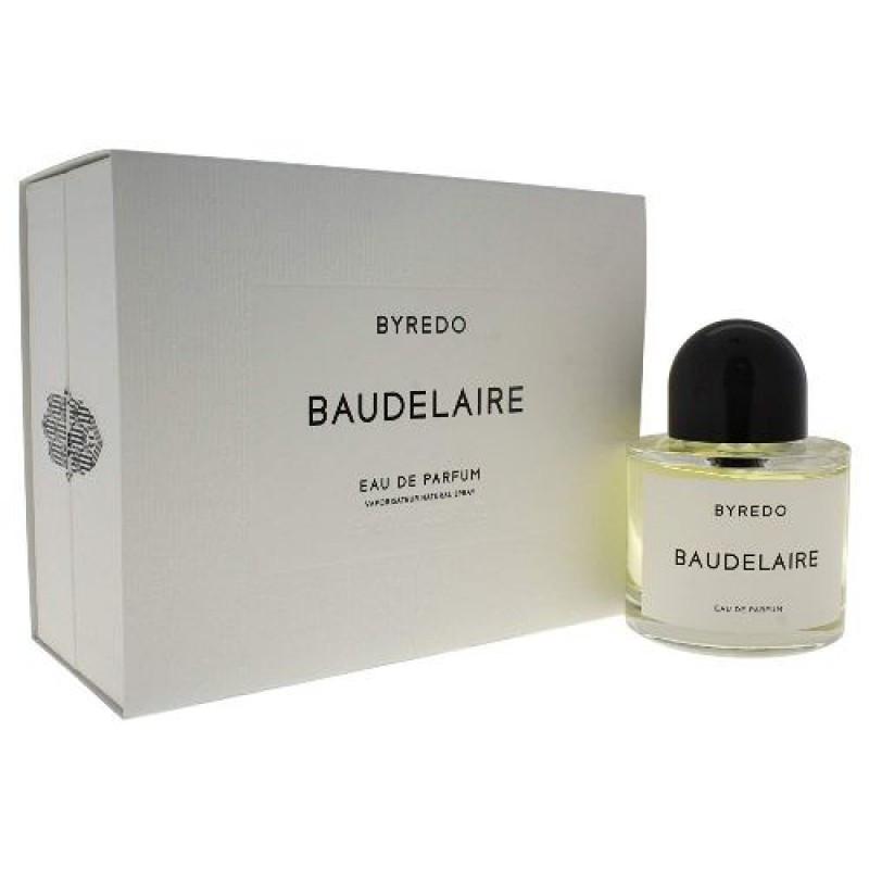 Byredo Baudelaire 100 мл (Оригинал)
