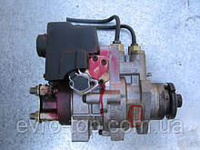 Топливный насос высокого давления Lucas WF8720B003A (тнвд) электронный на Ford Transit 2.5 TD