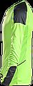 Кофта вратарская BesTeam с защитой, фото 2