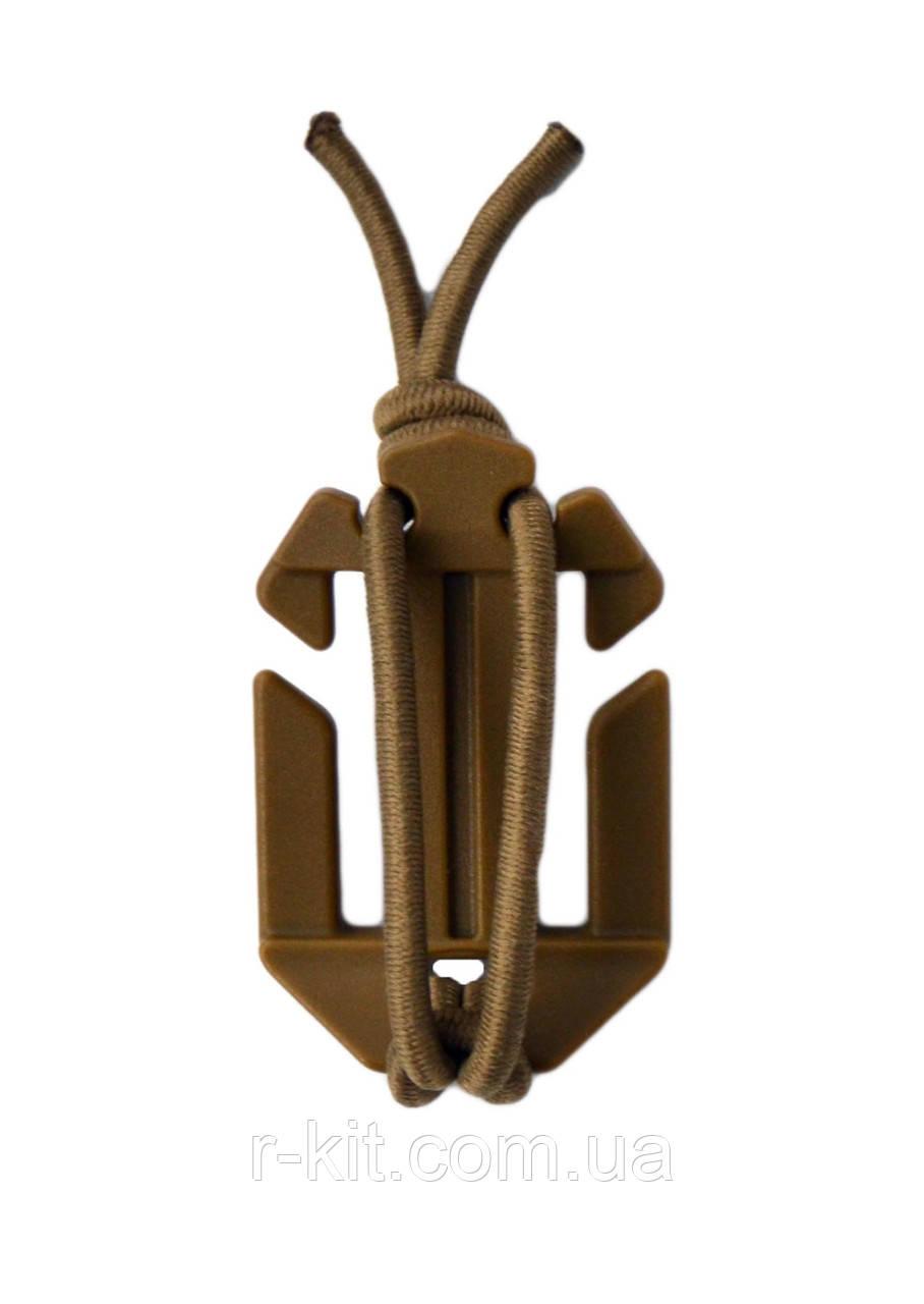 Веб Доминатор 25 мм Coyote
