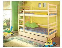 Ліжко Шрек (Масив Бука)