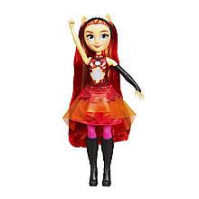 Кукла Май Литл Пони Сансет Шиммер поющая светится My Little Pony Equestria Girls Sunset Shimmer Fashion Dolls