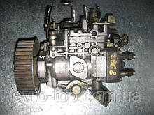 Топливный насос высокого давления (тнвд) Diesel Kiki 1046495080 на Isuzu Midi 2.2D после 1989 года