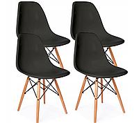 Комплект стульев NOWOCZESNE (4 шт.)