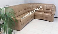 Модульний шкіряний диван Мельбурн., фото 1