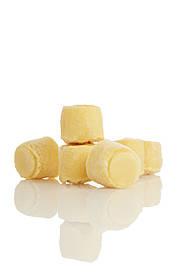 Пюре из маракуйя замороженное (кубиками) 500 г, Crop's