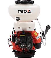 Опрыскиватель бензиновый YATO YT-85140
