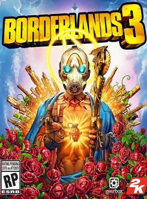 Borderlands 3 (PC) Электронный ключ активации