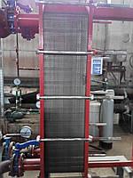 Очищення котлів, теплообмінників, систем опалення від накипу