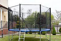 Детский батут для дома AtlasSport 435 см
