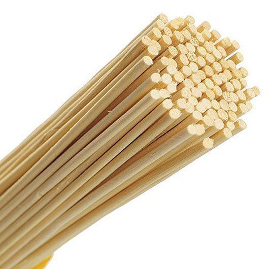 Массажный бамбуковый веник 57см Масажний бамбуковий віник