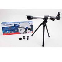 Телескоп   в коробке 50*19,5*7,5см