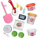 Барби Повар Пиццерии Barbie Cooking & Baking Pizza Making Chef Doll & Play Set, фото 7
