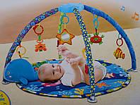 Развивающий коврик WinFun Океан 0830 YNA /62