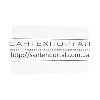 Azzurra Клавиша PLBI белая с кнопкой слива 4,5/6 L
