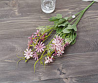 Букет ромашек мелких. темно-розовый, фото 1