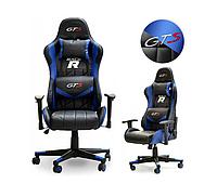 Компьютерное кресло RACER GTS, фото 1