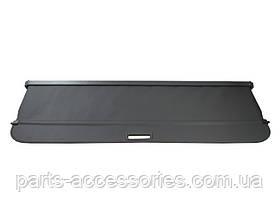 Mercedes GLK GLK-Class X204 X 204 Новая чёрная Полка Шторка в багажник