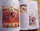Православные праздники с иллюстрациями репродукций икон, фото 2