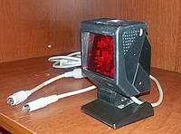 Многолучевой лазерный сканер штрих кода б у QuantumT MS3580