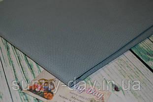 3251/594 Aida 16 ct. Zweigart - туманно-синяя (50х55см)