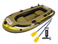 Надувная лодка Fishman 300 252 х 125 х 40 см