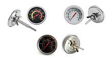 Термометри для барбекю, коптильні, гриля