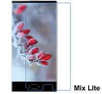 Загартоване захисне скло на Doogee MIX Lite