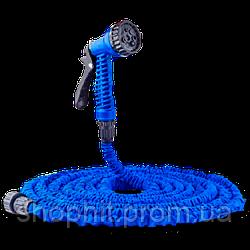 Шланг X HOSE 60m 200FT, Шланг для полива, Саморастягивающийся шланг, Поливочный шланг