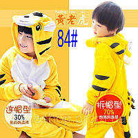 Детская пижама кигуруми -  0204-29