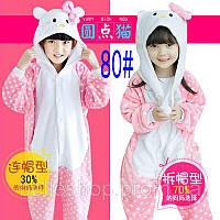 Детская пижама кигуруми -  0204-31
