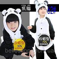 Детская пижама кигуруми - 0204-35