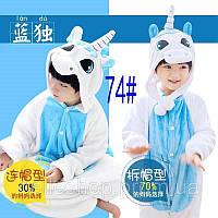 Детская пижама кигуруми - 0204-36