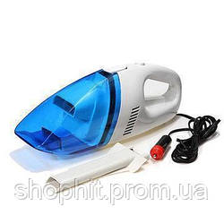 Пылесос автомобильный High Power Vacuum Cleaner, Автопылесос с функцией сбора воды, Пылесос в машину моющий