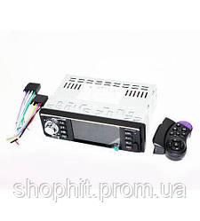 Автомагнитола Pioneer 4019 CRB, Магнитола с экраном, Автомобильная магнитола с пультом на руль, Магнитола MP5