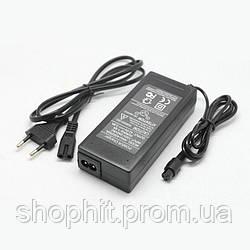Адаптер для зарядки Гироборда \ героскутера, Зарядное для гироборда, Зарядка для гироборда, мини-сегвея