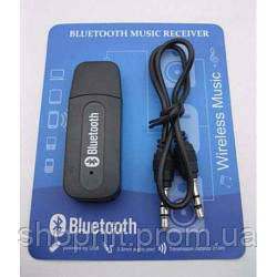 Bluethooth musik receiver, Аудио ресивер, Приемник блютуз, Приемник Bluethooth адаптер, Автомобильный Bluetoot