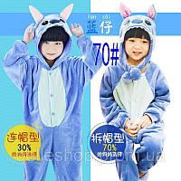 Детская пижама кигуруми - 0204-38