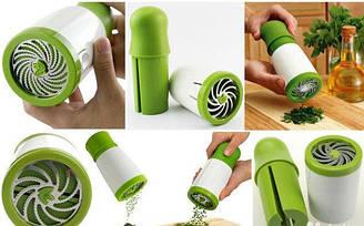 Измельчитель зелени Herb Grinder (в ящике 70 шт).