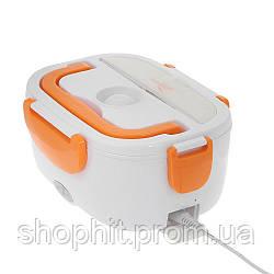 Lunch Box, Автомобильный ланч-бокс с подогревом, Контейнер с подогревом, Ланч-бокс, Термос для еды