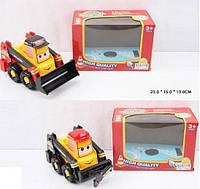 Машина инерц. SY7711/2 FIRE & RESCUE  2 вида, в коробке 23*15*13см