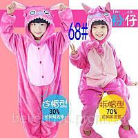 Детская пижама кигуруми - 0204-41