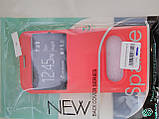 Чехол-книжка    для  Samsung S8 (красный), фото 4