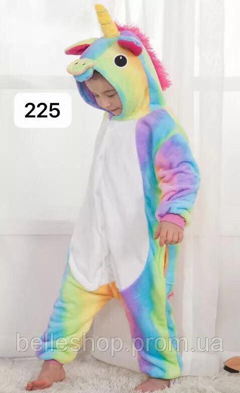 Детская пижама кигуруми -  0204-42