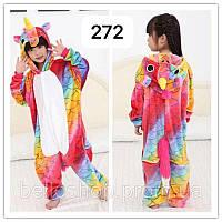 Детская пижама кигуруми - 0204-43
